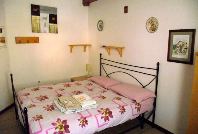 Bed & Breakfast Al Bucaneve